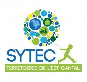 Logo du Syndicat des Territoires de l'Est Cantal