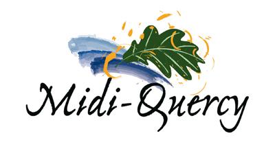 Logo du pays Midi-Quercy porteur du SCoT Midi-Quercy et de son évaluation environnementale