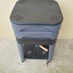 Lombri-composteur pour une réduction des déchets à la source