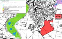 Illustration diagnostic environnemental de territoire dans le cadre d'un PLU